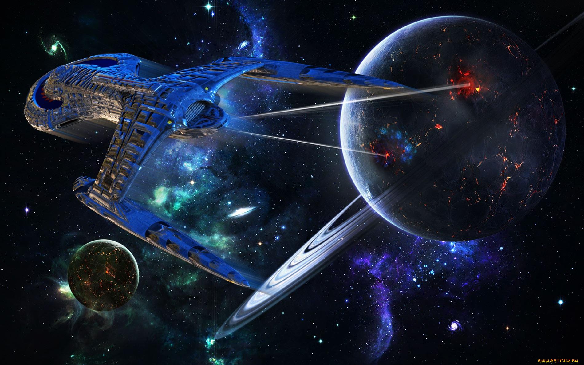 звездолеты космос картинки публицист признался